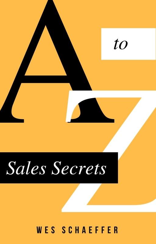 The Best Sales Secrets