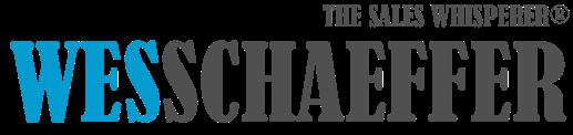 Inbound Marketing and HubSpot Expert Wes Schaeffer, The Sales Whisperer®
