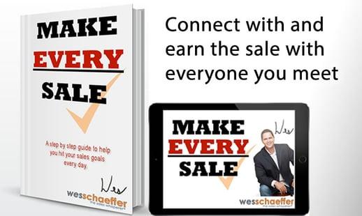 Make_Every_Sale