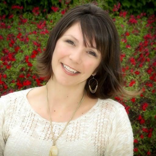 Monica Kirkland loves