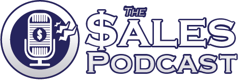 Become a Guest on The Sales Podcast
