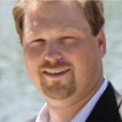 Entrepreneur Bryce Ebeling loved the professional sales training offered by Wes Schaeffer